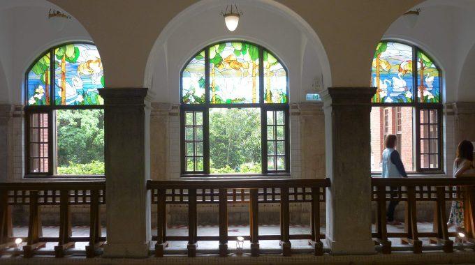 台湾-北投温泉博物館